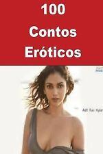 100 Contos Eróticos by Polimia Manser (2016, Paperback)