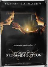 DS206 - Gerollt/KINOPLAKAT DER SELTSAME FALL DES BENJAMIN BUTTON Advance