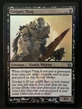 Golgari Thug (FOIL) - NM - Ravnica - Magic The Gathering MTG
