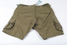 Korda Kore Kombat Shorts Military Olive Size XXL KCL161
