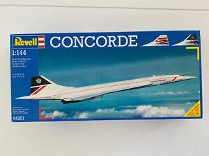 Concorde 1/144 Revell Neuf