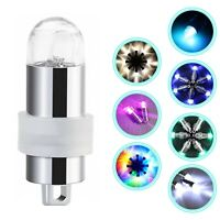 Waterproof Mini LED Balloon for Wedding Christmas Birthday Party Decor 10pcs