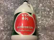 WEN KIDS WATERMELON CLEANSING CONDITIONER GALLON NEW~SEALED~(160)