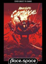 ABSOLUTE CARNAGE #1A (WK32)