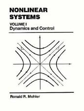 Nonlinear Systems: Volume I, Dynamics & Control-ExLibrary