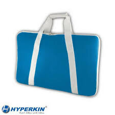 Carrying Case Bag For Nintendo Wii Fit Balance Board Blue  M04497