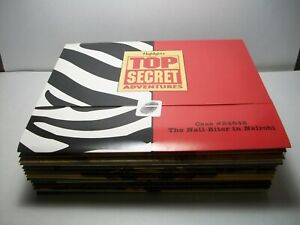 Highlights Top Secret Adventures ~ You Pick Your Own ~ **Shipping Discounts