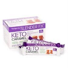 Slender FX™ Keto Caramel™ Weight Management Bars (10 ct)