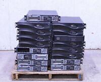 Lot of 16 Liebert GXT2-2000RT120 Uninterruptable Power Supply UPS 120V 2000VA
