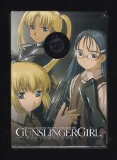 Gunslinger Girl: The Complete Box Set (DVD, 2006, 3-Disc Set)