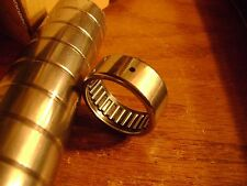 """SCE2010 OH NEEDLE ROLLER BEARINGS 1-1/4"""" X 1-1/2"""" X 5/8"""" 1.250X1.50X0.625 DR58"""