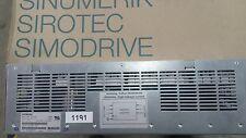6SN1 111-0AA01-2DA0 Brake Unit 6SN1111-0AA01-2DA0