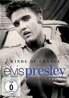 Elvis Presley -Winds Of Cambio Nuevo DVD