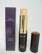 Tarte Clay Stick Foundation ~  Fair Neutral ~ 0.32 oz  BNIB