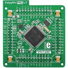 Mikroelektronika scheda di sviluppo mikroe1105 stm32 f4 series