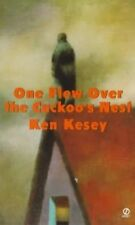 B004NH8PPS [ONE FLEW OVER THE CUCKOOS NEST BY Kesey, Ken(Author)]One Flew Over