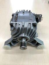 MOTORE Bosch 00145455 due nastro attacco motore Siemens TENDICATENA Cinghia F asciugatrice