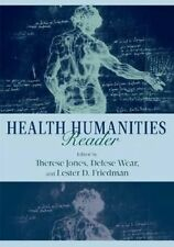 USED (GD) Health Humanities Reader