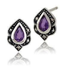 Heating Marcasite Fine Jewellery