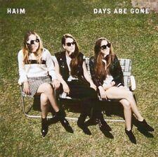 Haim - Days Are Gone (CD 2013)