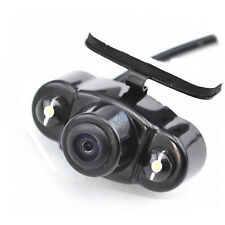 Retrocamera Posteriore Mirror HD LED IR WaterProof ideale per Auto Camper Camion