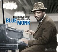 Thelonious Monk and Art Bl - Blue Monk [CD]
