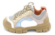 Ovye RG141V2  AMY sneaker lacci pelle multicolor