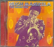 Hugh Masekela - The Collection Cd Perfetto Sconto EURO 5 su Spesa EU 50
