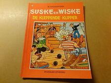 STRIP / SUSKE EN WISKE 95: DE KLEPPENDE KLIPPER | Herdruk 1972