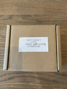 Intel Celeron G3930 SR35K 2,90 GHZ
