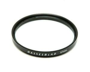 Mint Hasselblad 67mm UV-Sky Multicoated Protector Filter #F1215