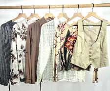 Bundle of 6 LOFT Ann Taylor Thalia Sodi NWT Womens Size M Stylish Blouse Tops