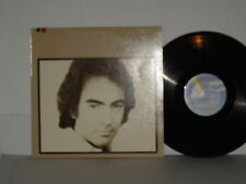NEIL DIAMOND Love Songs LP 1981 Stones Juliet Play Me Suzanne Both Sides Now