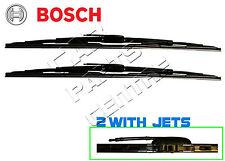 Para Mercedes Vito V Clase W638 97-03 Wiper Blades chorros de lavado de pulverización frontal con