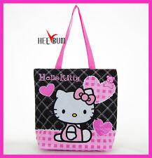Sanrio Hello Kitty TOTE BAG GIFT SCHOOL Bag & Women's FASHION tote Shoulder Bag