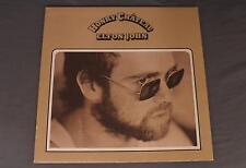 Elton John - Honkey Chateau (1972) original UNI Records – 93135 SEALED NEW rare