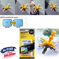 Magic Windshield For Windshield Glass Phone Repair Tool Kit Universal CO Cracked