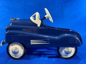 HALLMARK KIDDIE CAR 1948 PONTIAC BY MURRAY DIE CAST 1:6 SCALE New Old Stock