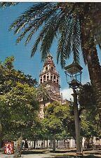 BF24921 cordoba patio  de los naranjos y campanaria spain  front/back image