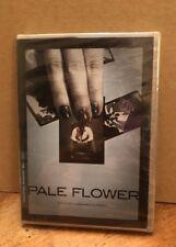 Pale Flower [Criterion Collection] DVD Region 1