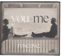 You + Me Rose Ave CD ALBUM