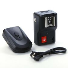 4 Channels Wireless Remote Lite Flash Trigger Universal For Pentax Pt-04Gy B9O2