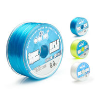 200M Nylon Strong Fishing Line 2LB-27LB SuperPower Abrasion Resistant With Box