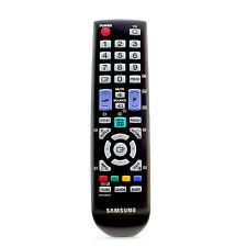 Nouveau samsung BN59-00865A tv télécommande original P2370HD syncmaster P2370HD