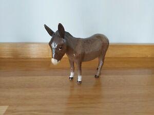 Beswick Brown Donkey