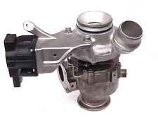 BMW Turbocompressore Turbo 177 HP E60 520d E90 E92 320d RICONDIZIONATA 49135-05895