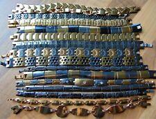 10 Magnetarmband Wolframarmbänder Wolframcarbid Tungsten Keramik Armbänder