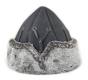 Ottoman Bork Ertugrul Dirilis Fur Hat #2011