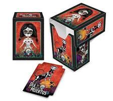 Deck Box Ultra Pro Dia De Los Muertos