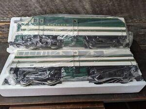 Aristocraft ART-22319 ALCO FA-1 & FB-1 Diesel Loco SR / Southern Railway G (2)